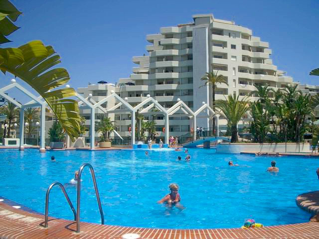 Flat in Málaga - Vacation, holiday rental ad # 38134 Picture #5