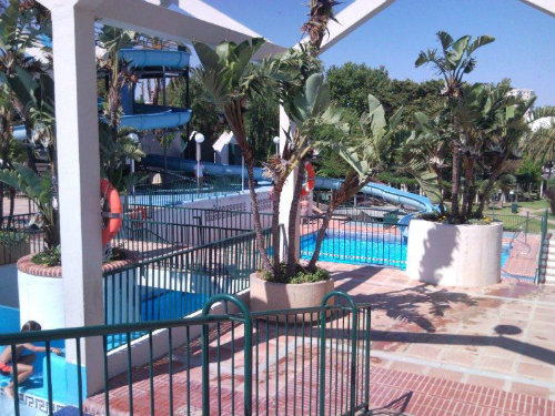 Flat in Málaga - Vacation, holiday rental ad # 38134 Picture #6