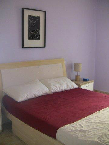 Flat in Málaga - Vacation, holiday rental ad # 38134 Picture #9