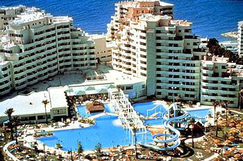 Appartement Málaga - 4 personen - Vakantiewoning  no 38134