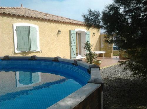 Maison Moux - 6 personnes - location vacances  n°38135