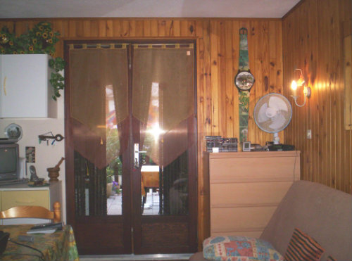 Studio in Gruissan - Vacation, holiday rental ad # 38136 Picture #1