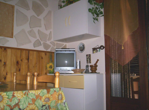 Studio in Gruissan - Vacation, holiday rental ad # 38136 Picture #10