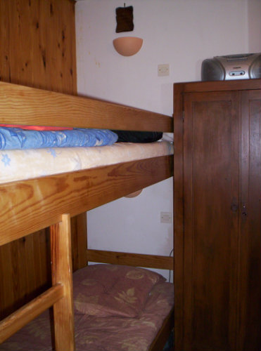 Studio in Gruissan - Vacation, holiday rental ad # 38136 Picture #3