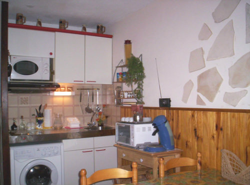 Studio in Gruissan - Vacation, holiday rental ad # 38136 Picture #0