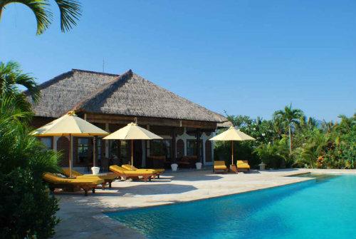 Maison Lokapaksa-seririt - 8 personnes - location vacances  n°38142