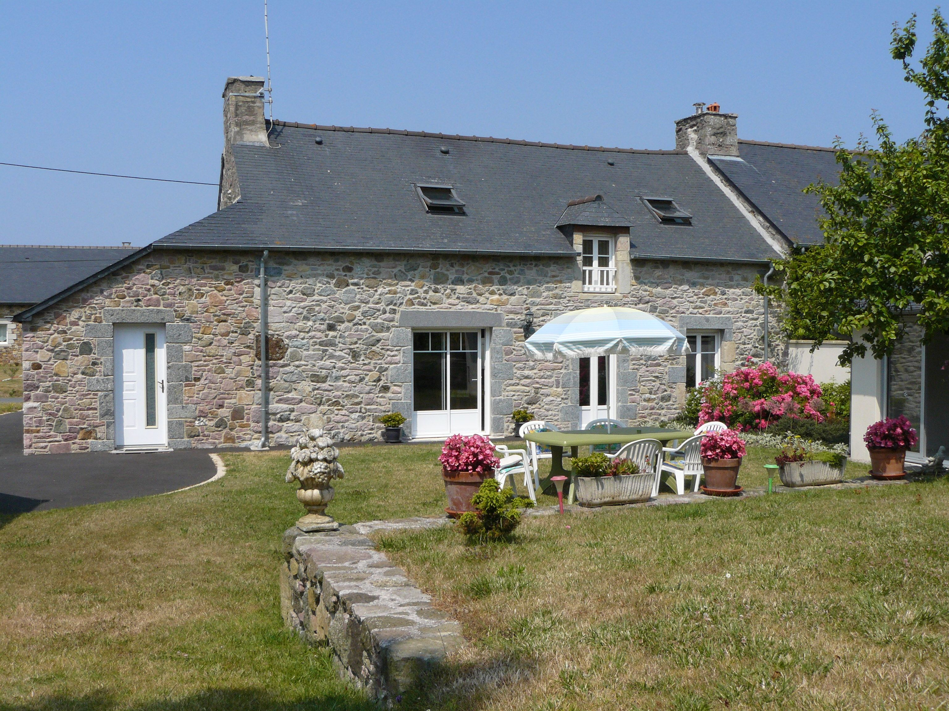 Gite 6 people Asnelles - holiday home  #38147