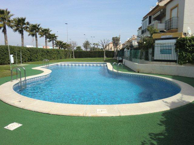 House Torrevieja - 4 people - holiday home  #38148