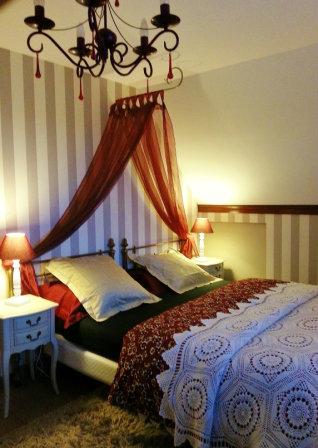 Maison Ste Cecile - 7 personnes - location vacances  n°38154