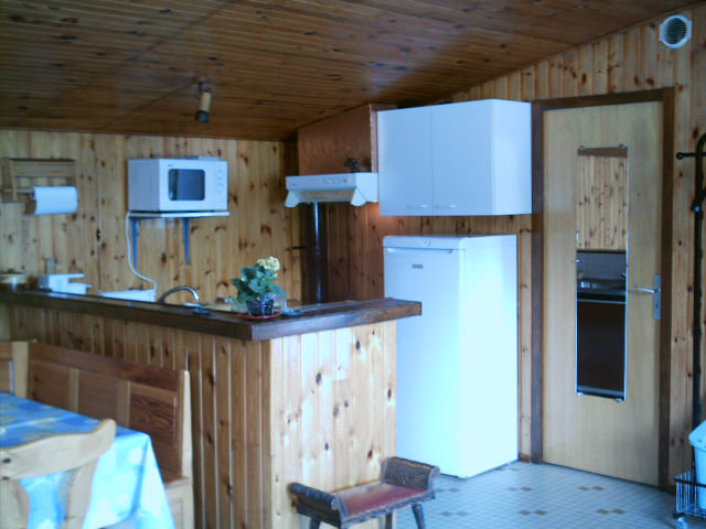 Chalet in Vagney - Vacation, holiday rental ad # 38163 Picture #11