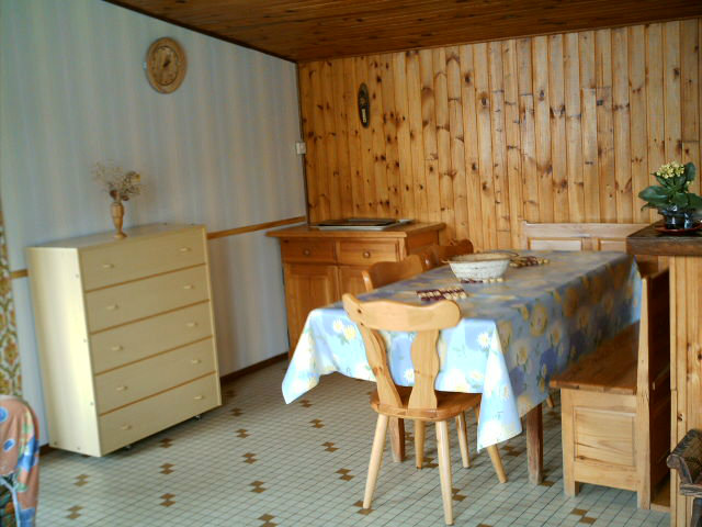 Chalet in Vagney - Vacation, holiday rental ad # 38163 Picture #8