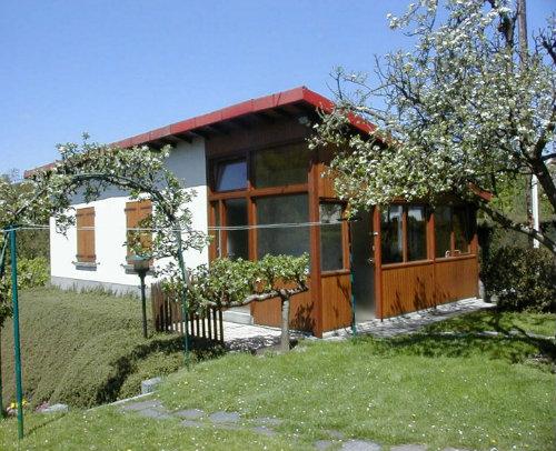 Chalet Vagney - 4 personnes - location vacances  n°38163