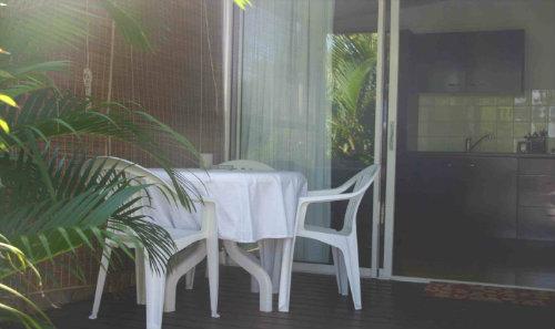 Maison La Saline Les Bains - 2 personnes - location vacances  n°38171
