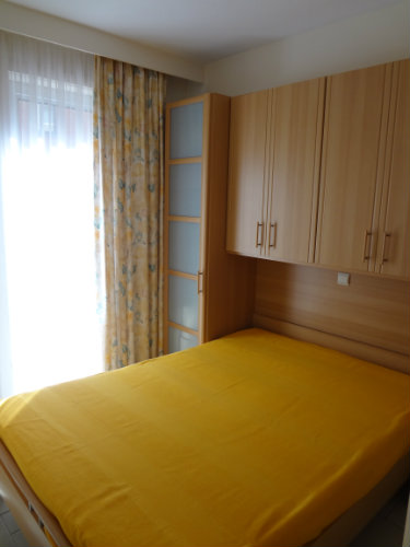 Appartement Koksijde - 4 personen - Vakantiewoning  no 38176