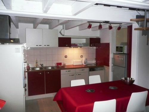 Appartement limoges louer pour 4 personnes location - Location appartement meuble limoges ...