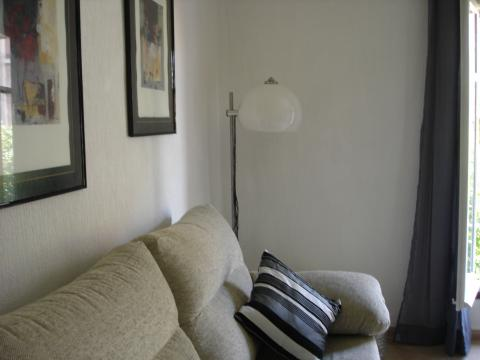 Appartement Tarragona - 6 personnes - location vacances  n°38195