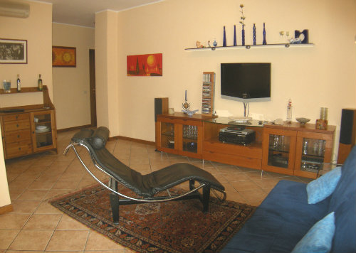 Flat in Sirmione for   6 •   with shared pool   #38222
