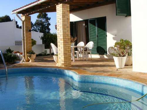 House Albufeira - 6 people - holiday home  #38230