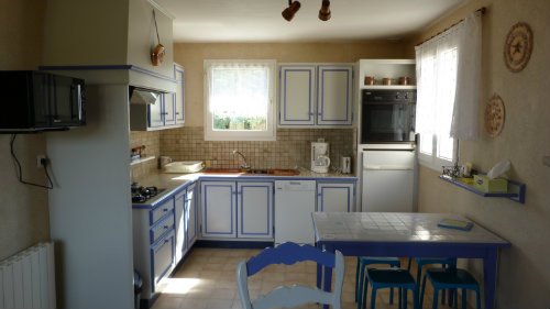 Maison Piriac Sur Mer - 8 personnes - location vacances  n°38240