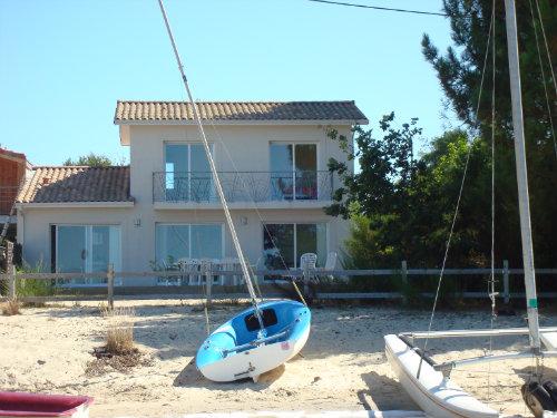 Maison Maubuisson - 8 personnes - location vacances  n°38243