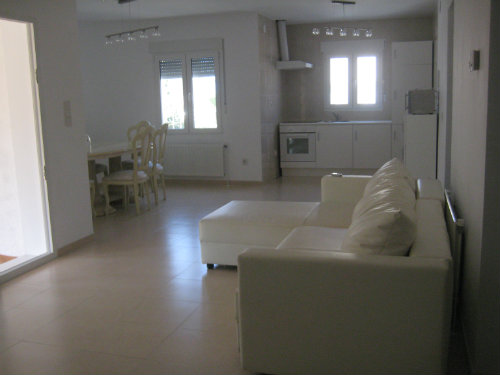 Chalet in Denia - Vacation, holiday rental ad # 38255 Picture #4