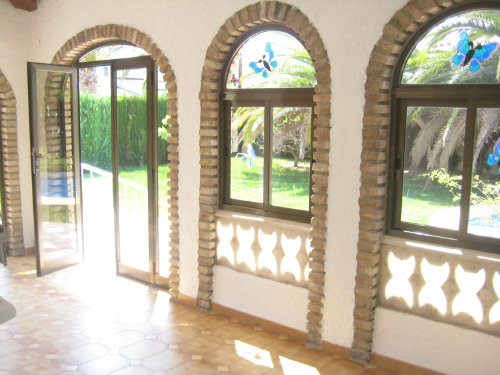 Chalet in Denia - Vacation, holiday rental ad # 38255 Picture #6