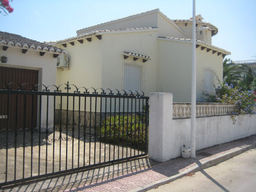 Chalet Denia - 6 people - holiday home  #38255