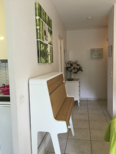House in Amelie-les-Bains - Vacation, holiday rental ad # 38257 Picture #5