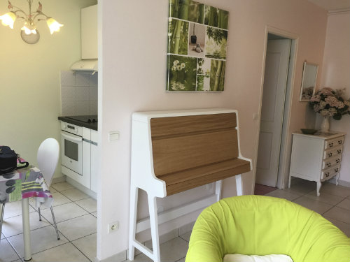 House in Amelie-les-Bains - Vacation, holiday rental ad # 38257 Picture #7