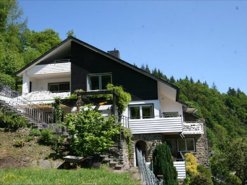 House Monschau - 10 people - holiday home  #38258
