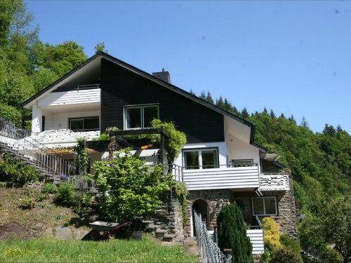 Huis Monschau - 10 personen - Vakantiewoning  no 38258