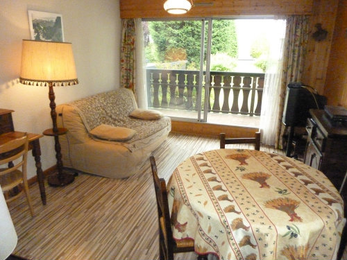 Appartement Chamonix - 4 personnes - location vacances  n°38271