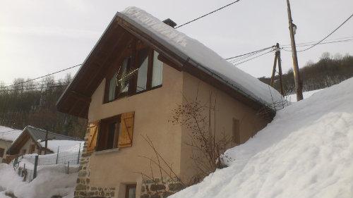 Chalet Valloire - 5 personnes - location vacances  n°38282