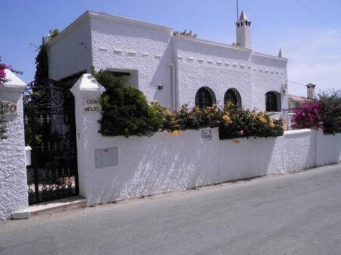 Gite Nerja  - holiday home  #38283