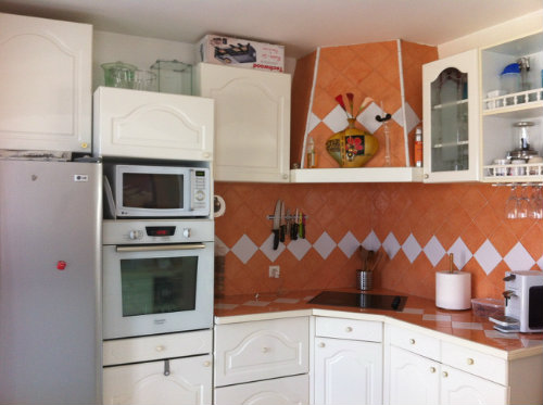 House in Fozzano - Vacation, holiday rental ad # 38286 Picture #5