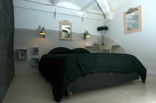 Bed and Breakfast Marseille - 2 personen - Vakantiewoning  no 38299