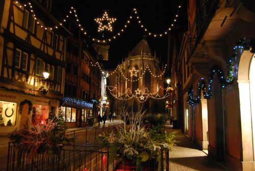 Gite in Colmar - Vacation, holiday rental ad # 38308 Picture #9