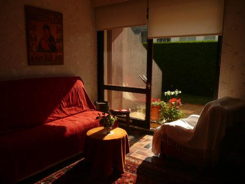 Maison Granville - 6 personnes - location vacances  n°38314