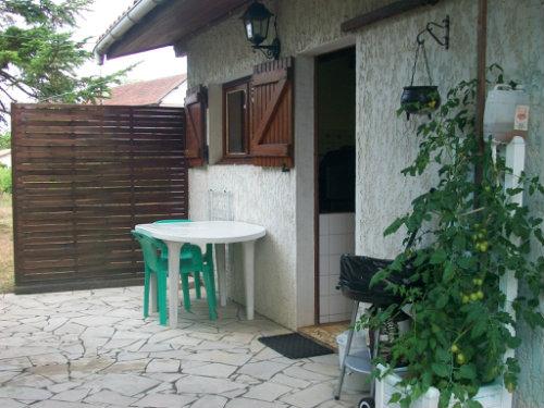 Studio Lit Et Mixe - 2 personen - Vakantiewoning  no 38325