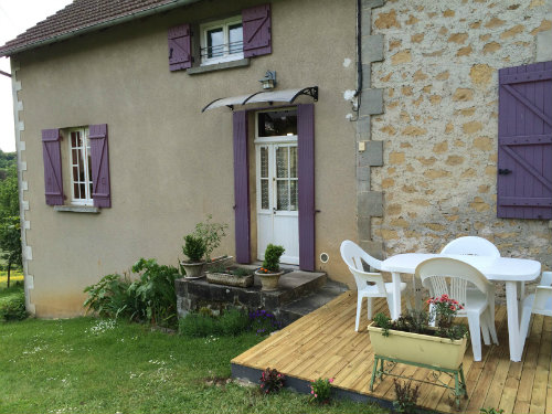 Gite Thiviers - 6 people - holiday home  #38331