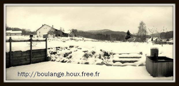 Gite 12 people Laveline Du Houx - holiday home  #38333