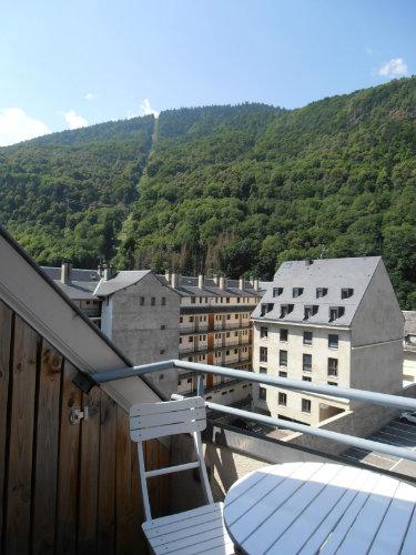 Appartement Bagnère De Luchon - 4 personnes - location vacances  n°38351