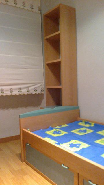 Appartement à Valencia pour  4 •   2 chambres