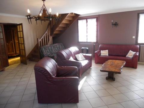Gite in Menou - Vacation, holiday rental ad # 38362 Picture #2