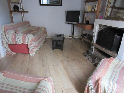 Gite Gilles - 3 personnes - location vacances  n°38363