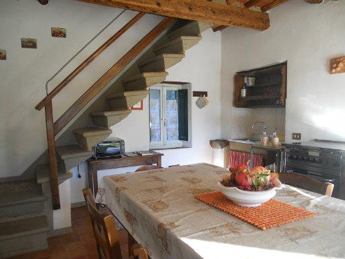 Maison Pescia - 7 personnes - location vacances  n°38370