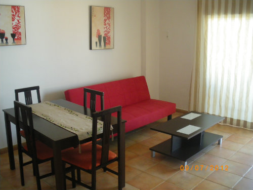 Flat in TORREMOLINOS - Vacation, holiday rental ad # 38373 Picture #3