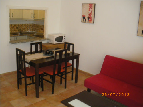 Flat in TORREMOLINOS - Vacation, holiday rental ad # 38373 Picture #4