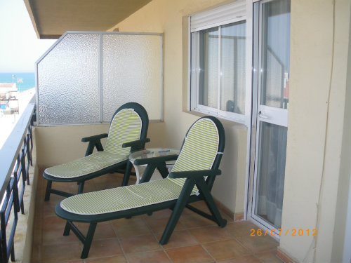Flat in TORREMOLINOS - Vacation, holiday rental ad # 38373 Picture #8