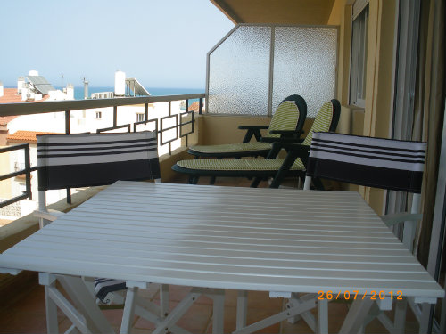 Flat in TORREMOLINOS - Vacation, holiday rental ad # 38373 Picture #9